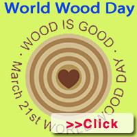 World Wood Day